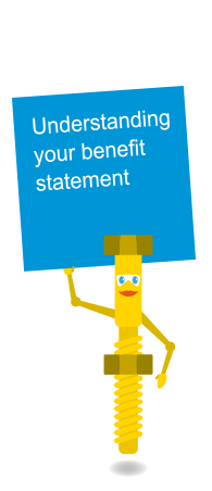 Understanding Your Benefit Statement