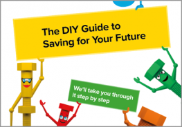 DIY Guide to Saving For Your Future