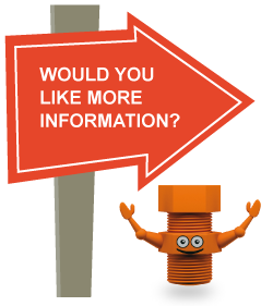 Would you like more information?