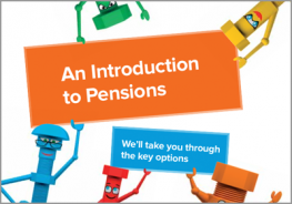 An Introduction to Pensions