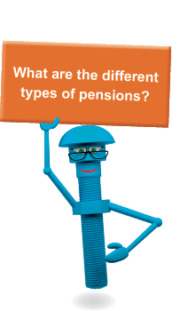 Pension Definition