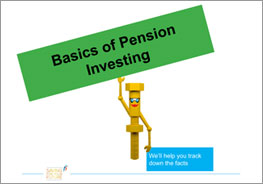 The Basics of Pension Investing