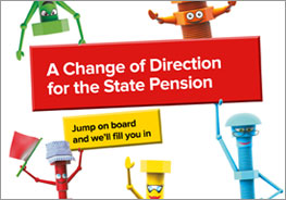 A Change of Direction for the State Pension