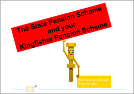 The State Pension Scheme