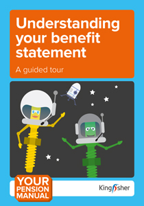 Understanding Your Benefit Statement Leaflet