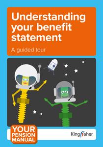 Understanding Your Benefit Statement Leaflet